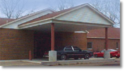 County Health Departments And WIC Centers Southeast
